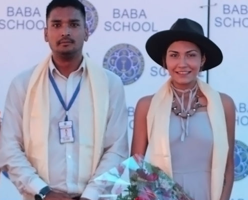 Baba Boarding High School